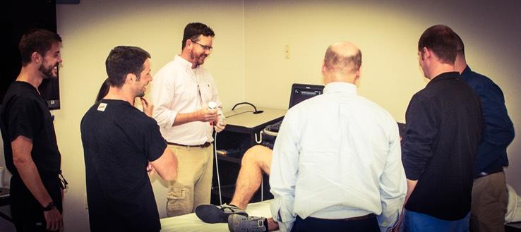 Ultrasound | CHRISTUS Health-Texas A&M-Spohn Emergency Medicine