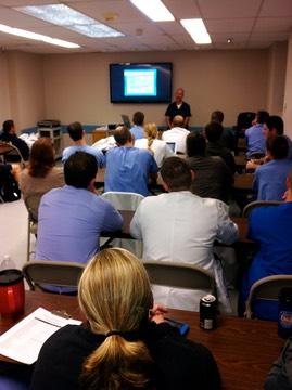 Residency | CHRISTUS Health-Texas A&M-Spohn Emergency